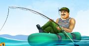 Рыбалка круглый год